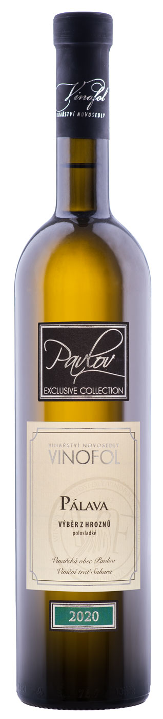 Palava-wino-białe