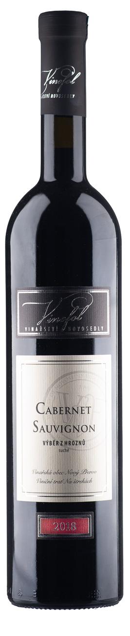 Cabernet Sauvignon wino morawskie
