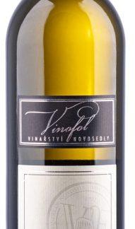 Chardonnay wino morawskie