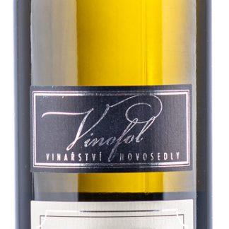 Sauvignon Blanc wino morawskie