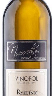 Welschriesling - Ryzlink Vlassky - wino morawskie